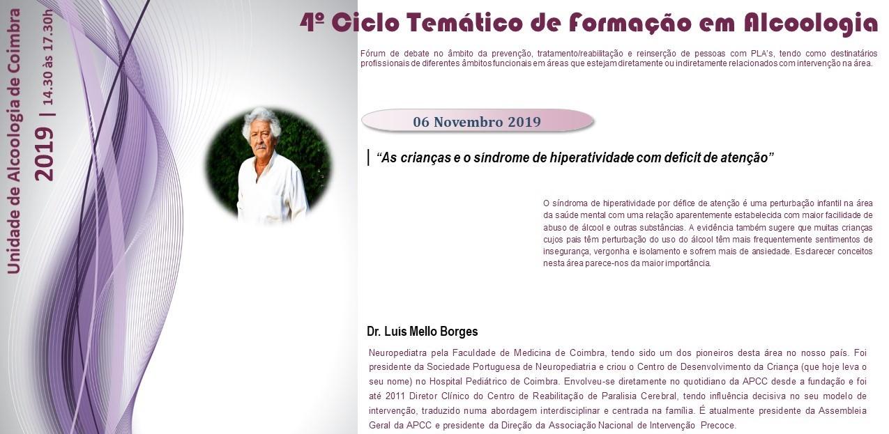 Centro Alcoologia Coimbra
