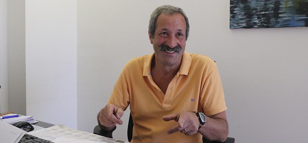 Entrevista Info118 SergioMeira