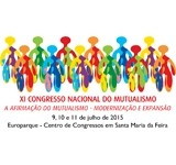 XI Congresso Nacional do Mutualismo 2015