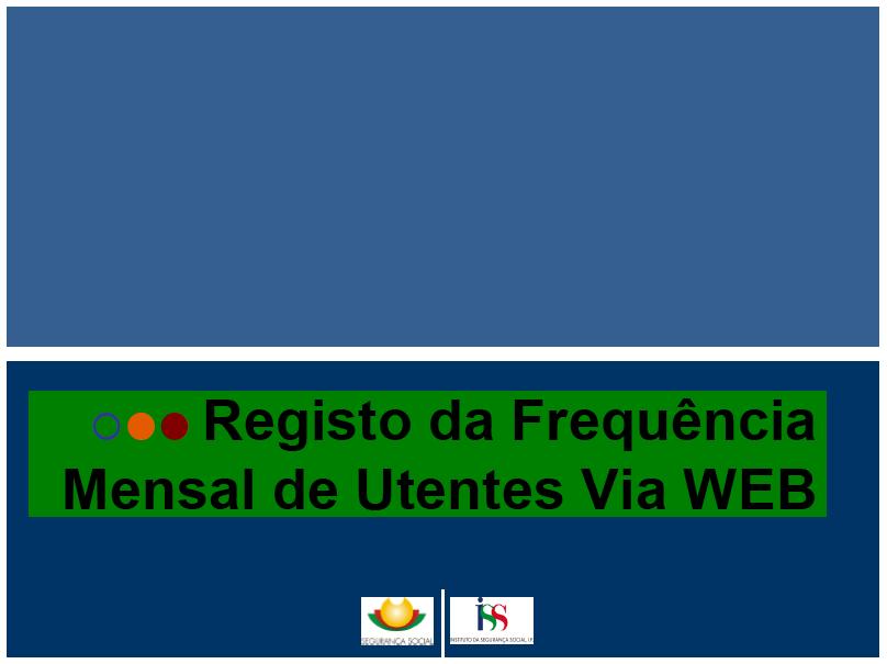 registo freq web