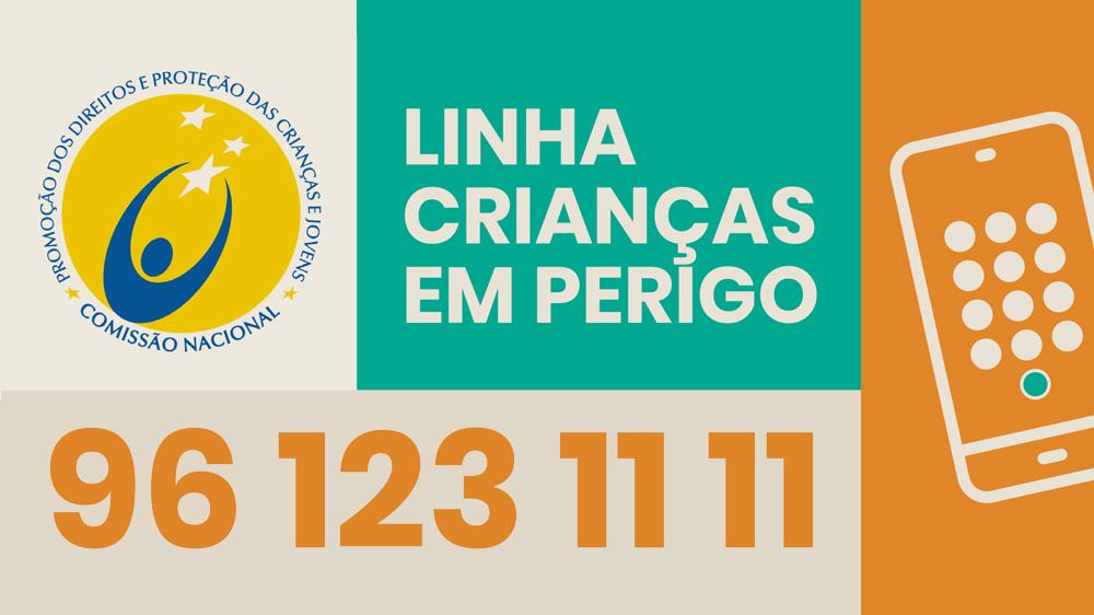 Imagem NoticiaSiteUMP LinhaCriancasEmPerigo
